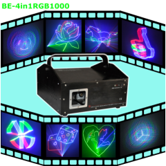 ������������ ����� BE4in1RGB1000