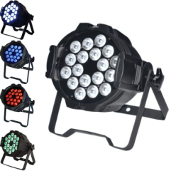 ������������ LED ��������� SUPER PAR 24*16W(4in1)