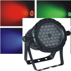 ������������ LED ��������� OUTDOOR-BM024 36*3W