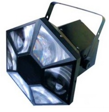 LED прибор 6107 LED SIX HEADS LIGHT