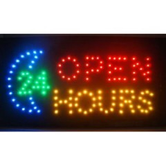 ������������ ������� 24OPEN (33*55*1,5) BMLED