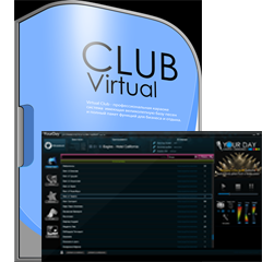 Караоке YOUR DAY VIRTUAL CLUB