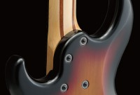 Yamaha BB neck joint