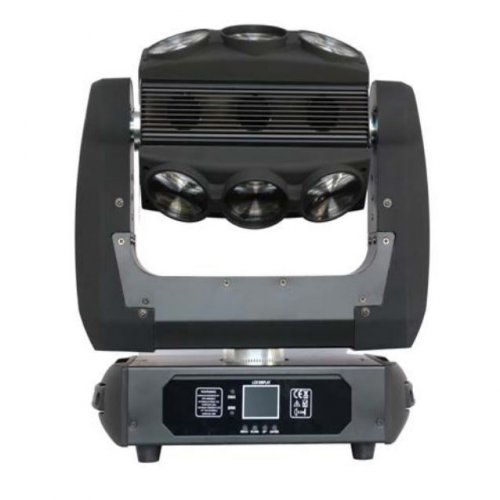 Светодиодная LED голова M-YL9-10 LED MOVING HEAD