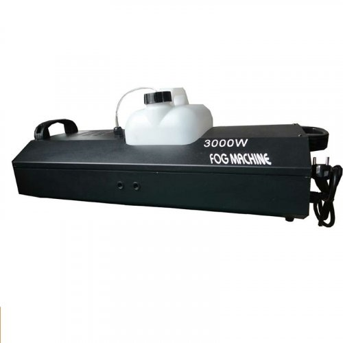 Генератор дыма PR-M006 3000w intelligent fog machine