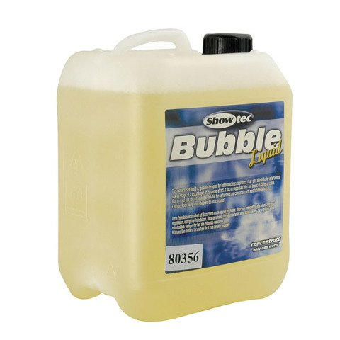 Жидкость Bubble Liquid Concentrate 5L