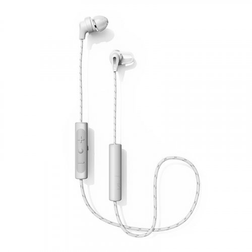 Наушники T5 Sport Wireless White