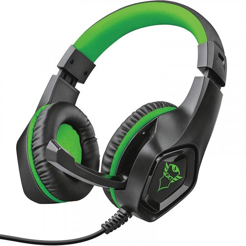 Гарнитура GXT 404G Rana Gaming Headset for Xbox One 3.5mm GREEN