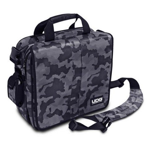 Сумка UDG Ultimate CourierBag DeLuxe Digital Camo Grey