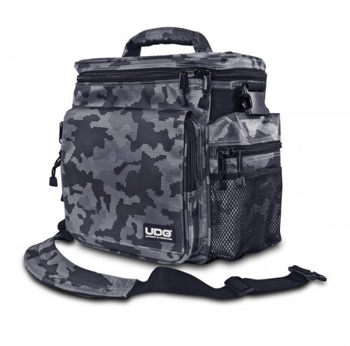 Сумка UDG Ultimate SlingBag Digital Camo Grey3