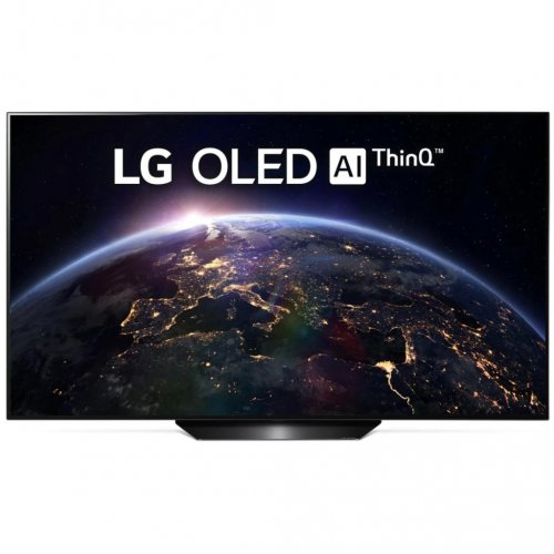Телевизор OLED65B9SLA Smart, WebOS, Black
