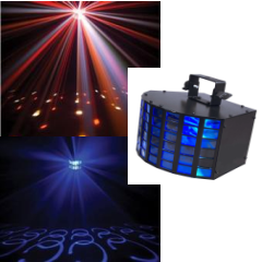 LED ������ DERBY6 HOT TOP