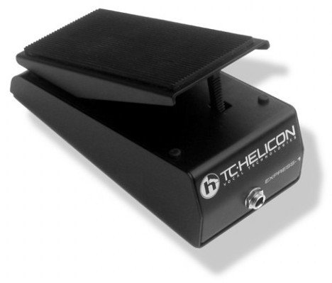 ������ ���������� Expression Foot Pedal