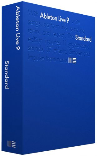 ПО Live 9 Standard Edition (License Key)