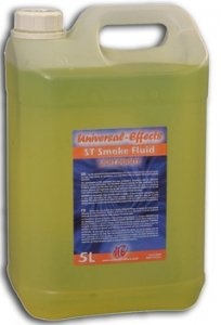 Жидкость для дыма Universal Effects ST-Smoke Fluid Light 5L