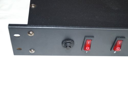 ��������� BD-008 (8 ROAD SWITCH)
