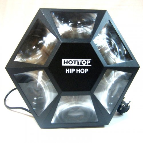 LED прибор HIPHOP HOT TOP