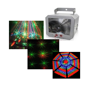 Лазер BE-TVLASER- DIVISION PATERN