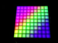 Led Pixel Panel ��������� F-111-9*9-1