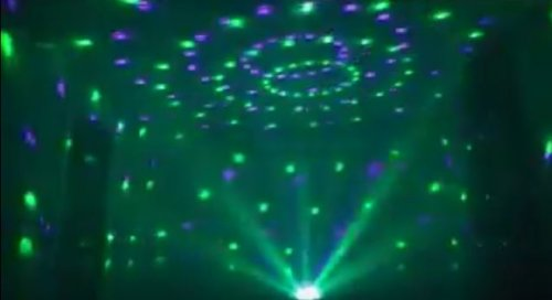 LED ������ REMBALL HOT TOP