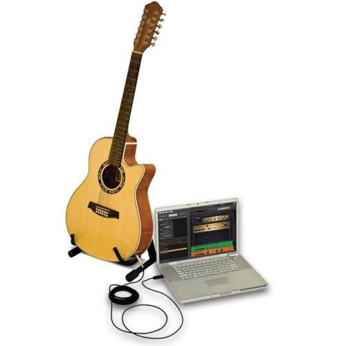 Аудиоинтерфейс Guitarlink Plus