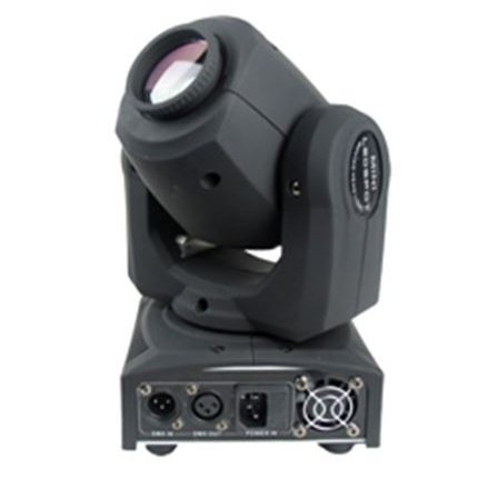 Светодиодная LED голова M-Y812 LED MOVING HEAD 1x10W Фото №2