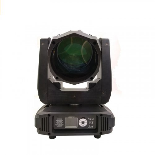 Светодиодная LED голова PR-C069 80W LED zoom beam Фото №2