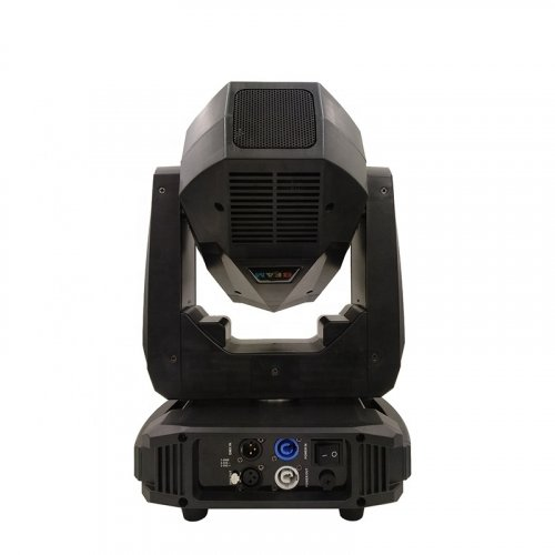 Светодиодная LED голова PR-C069 80W LED zoom beam Фото №4