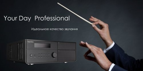 ������� ������� YOUR DAY - Professional